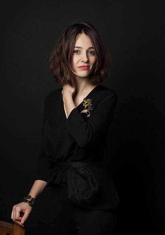 Victoria Salas