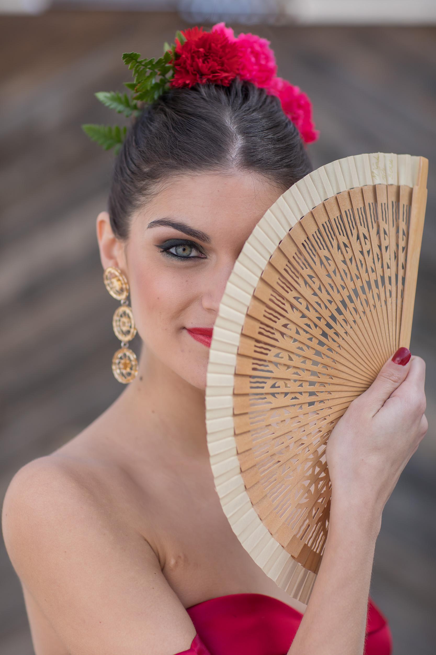 Victoria Salas Invitada Vestido Fiesta
